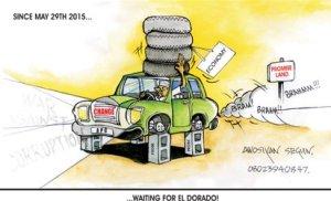 Naira Drops, As BVN Paralyses Forex Market